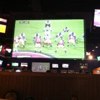 Photo taken at Buffalo Wild Wings by Lewis C. on 11/20/2012
