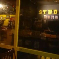 Photo taken at no:42/B  Tattoo Cafe by sibel i. on 7/6/2015