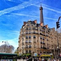 Photo prise au Paris par Nejc S. le4/25/2013