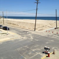 Photo taken at Karge Street Beach by Michael S. on 5/26/2013
