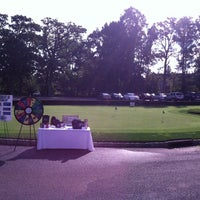 Photo taken at Deal Golf & Country Club by Charles S. on 10/3/2013