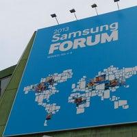 รูปภาพถ่ายที่ Grimaldi Forum โดย Soomin K. เมื่อ 2/7/2013