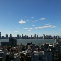 Photo taken at Edelman by Soomin K. on 10/16/2012