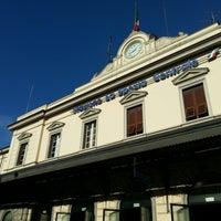 Foto scattata a Stazione La Spezia Centrale da Soomin K. il 12/29/2012
