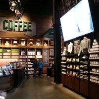 Photo taken at Starbucks by Soomin K. on 10/16/2012