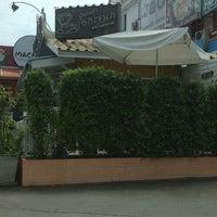 Photo taken at บ้านกาแฟเอกเขนก by Somchit T. on 8/4/2013