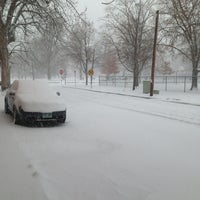 Photo taken at City of Longmont by Kelly H. on 3/23/2013