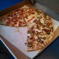 Photo taken at Big Tomato Pizza Co. by Vampirates on 4/23/2014