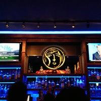 Photo taken at Sarajevo Lounge by Marlena V. on 3/10/2013