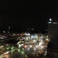 Das Foto wurde bei Mercure Hotel Bochum City von Ben am 11/16/2016 aufgenommen