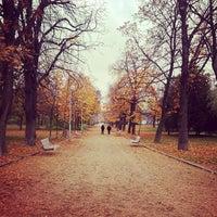 11/24/2012 tarihinde Dávid B.ziyaretçi tarafından Gesztenyéskert'de çekilen fotoğraf