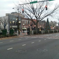 Photo taken at Broadway Shopping District by Bianca B. on 12/13/2015