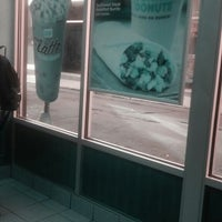 Photo taken at Dunkin' Donuts by Bianca B. on 8/4/2014