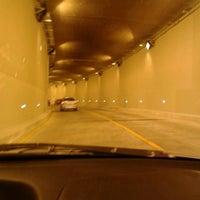 Photo taken at Tunel Semidei by Amada G. on 3/2/2014