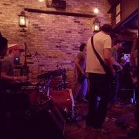 Photo taken at J Black's Feel Good Lounge by Steven B. on 3/16/2013