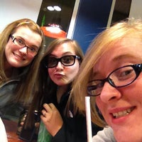 Photo taken at Taco Bell by Ali B. on 3/23/2013