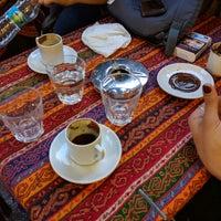 Photo taken at Çay Molası by Selcan Duru on 9/18/2016