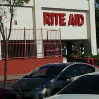 """Photo taken at Rite Aid by Leo """"Miyagi"""" """". on 5/19/2013"""