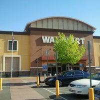 "Photo taken at Walmart Supercenter by Leo ""Miyagi"" "". on 6/7/2013"