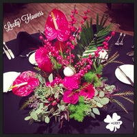 Photo taken at Meadow Springs Country Club by Lucky F. on 12/4/2013