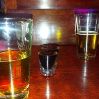 Photo taken at Starters Pub by Brent S. on 2/11/2013