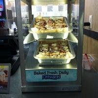 Photo taken at Burger King by Arlene S. on 10/27/2012