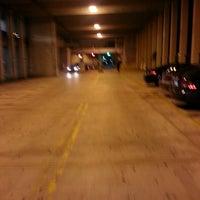Photo taken at Downtown Garage by Globe M. on 4/21/2013