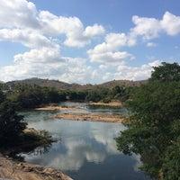 Photo taken at Churrascaria Planalto by Stephany M. on 7/22/2014