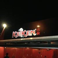 Foto tirada no(a) Keiken Sushi Bar & Restaurante por R. Nascimento em 3/29/2013