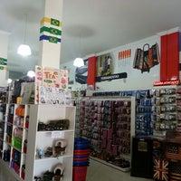 Photo taken at Saara Super Loja by Juliana S. on 3/19/2014