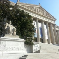 Photo taken at National Archives and Records Administration by Mark P. on 3/19/2013