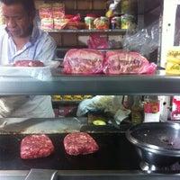 Photo taken at Tortas la doña by Luis C. on 12/10/2012