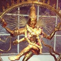 Photo taken at Maharaj by Daniel V. on 12/13/2012