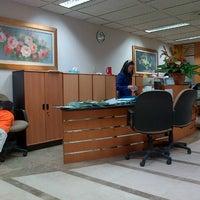 Photo taken at PT. Bank Mestika Dharma ( KPO ) by David Christian A. on 6/5/2013