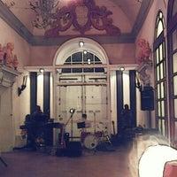 Photo taken at Villa leona by Eleonora R. on 2/12/2013