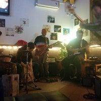 Foto scattata a Bar Ca' Rossa da Eleonora R. il 12/24/2014