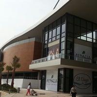 Foto tomada en Centro Comercial Altacia por Aleks R. el 5/16/2013