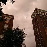 Photo taken at Original Sears Tower by Kurt K. on 7/8/2013
