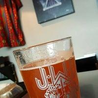 J Wakefield Brewing