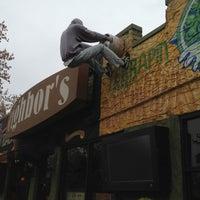 Photo taken at Neighbor's Pub by Van E. on 4/3/2013