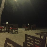 Photo taken at Koh Hai Fantasy Resort & Spa by Curcuma L. on 5/8/2016