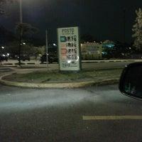 Foto tirada no(a) Posto Carrefour por Vinicius em 10/25/2012