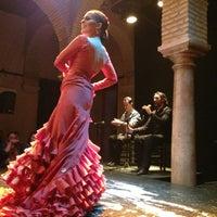 Foto tomada en Museo del Baile Flamenco por Rhonda R. el 4/5/2013