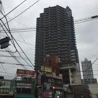 Photo taken at ファルマン通り交差点 by yoshi_rin on 11/7/2017