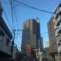 Photo taken at ファルマン通り交差点 by yoshi_rin on 10/31/2017