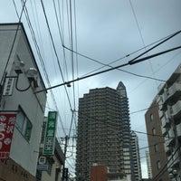 Photo taken at ファルマン通り交差点 by yoshi_rin on 9/21/2017