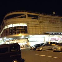 Photo taken at AEON by yoshi_rin on 12/5/2013