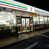 Photo taken at 7-Eleven by yoshi_rin on 5/30/2013