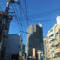 Photo taken at ファルマン通り交差点 by yoshi_rin on 11/15/2017