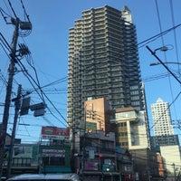 Photo taken at ファルマン通り交差点 by yoshi_rin on 11/16/2017